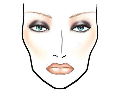 beautiful face drawing taupe.jpg